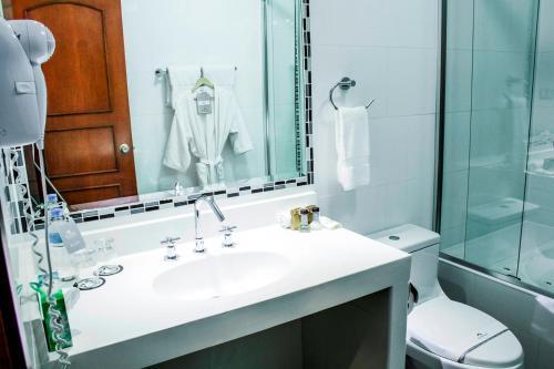 El Polo Apart Hotel & Suites Photo