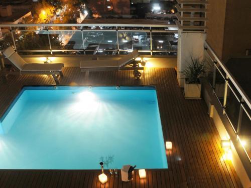 Foto de Del Bono Suites Art Hotel