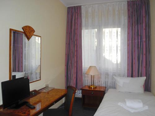 Hotel Amadeus Central photo 32