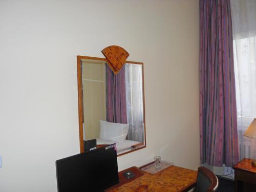 Hotel Amadeus Central photo 2