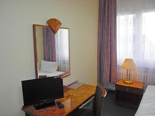 Hotel Amadeus Central photo 33