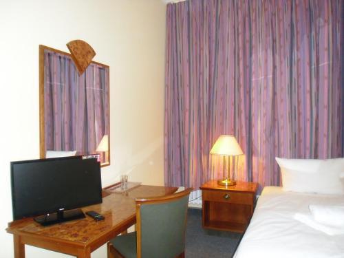 Hotel Amadeus Central photo 3