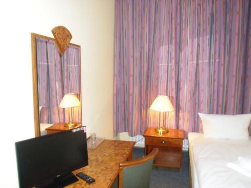 Hotel Amadeus Central photo 34