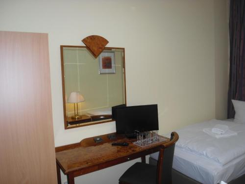 Hotel Amadeus Central photo 4