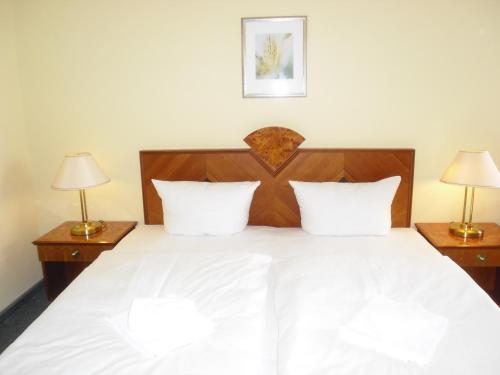 Hotel Amadeus Central photo 5