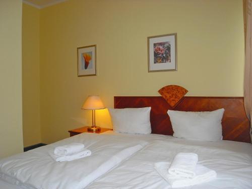 Hotel Amadeus Central photo 36