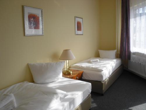 Hotel Amadeus Central photo 9