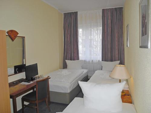 Hotel Amadeus Central photo 40