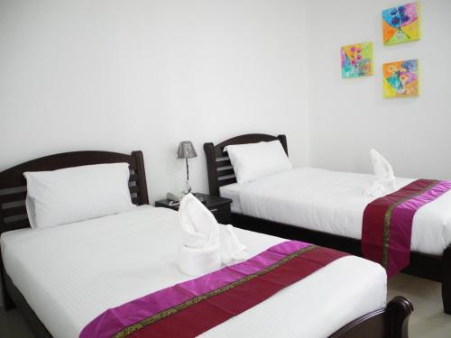 Phet Cha-am Plaza and Resort