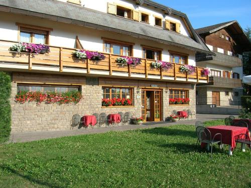 Hotel 2 Camini