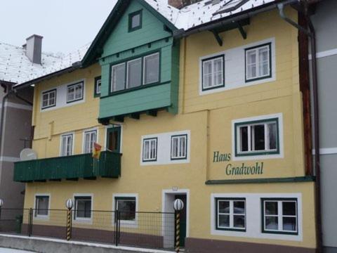 Haus Gradwohl