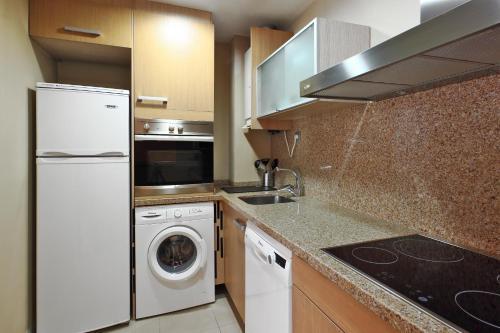 Apartamentos BCN PORT photo 3