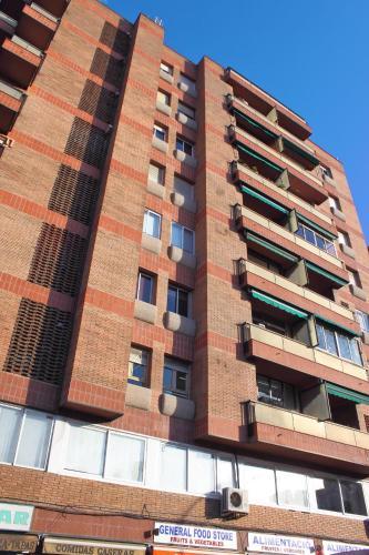 Apartamentos BCN PORT photo 7