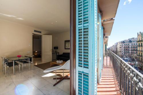 Glocal Apartments Barcelona impression