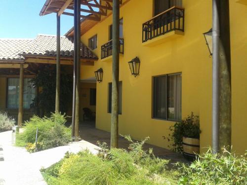 Hotel Ontiveros Photo