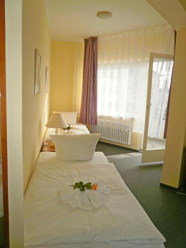 Hotel Amadeus Central photo 51