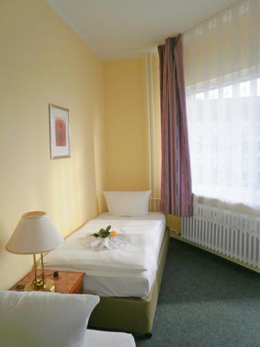 Hotel Amadeus Central photo 22