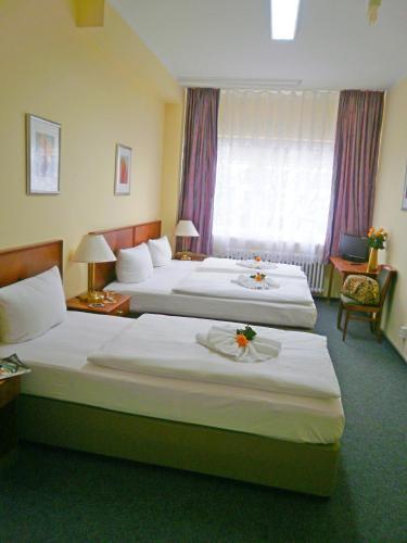 Hotel Amadeus Central photo 54