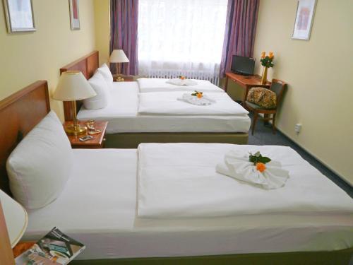 Hotel Amadeus Central photo 24