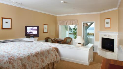 Outlook Inn On Orcas Island - Eastsound, WA 98245