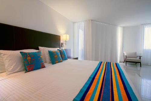 Foto de Hotel Taroa