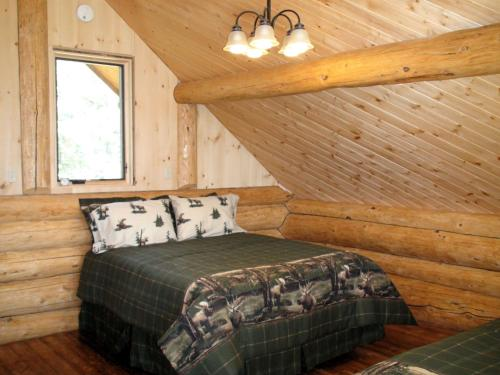 Anchor Point Captain Cook Lodge - Anchor Point, AK 99556