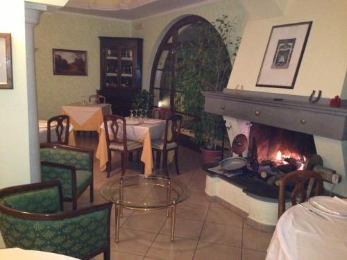 Bagno santo hotel saturnia in italy