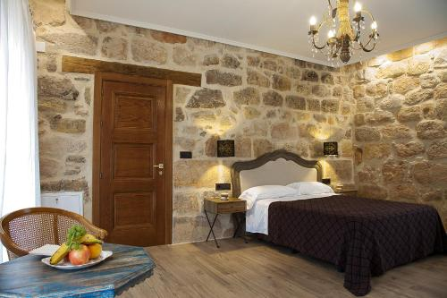 Suite with Terrace Torre Maestre Hotel Rural 14