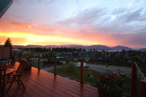 A Okanagan Lakeview B&B Photo