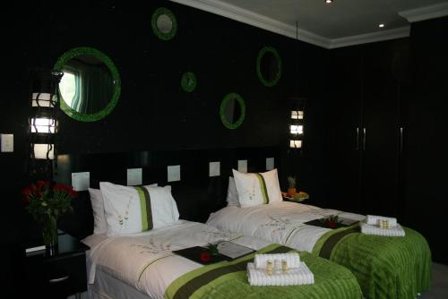 Africa Paradise - OR Tambo Airport Boutique Hotel Photo