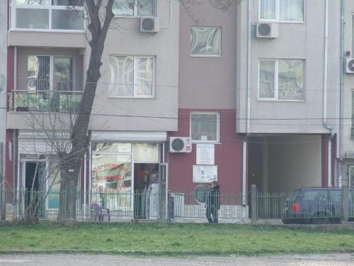 Asparuhovo Apartment Seagulls