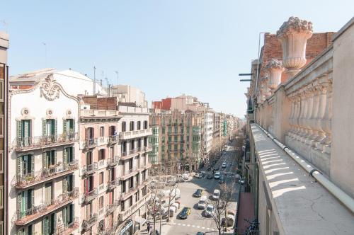 Montaber Apartment - Diagonal photo 7