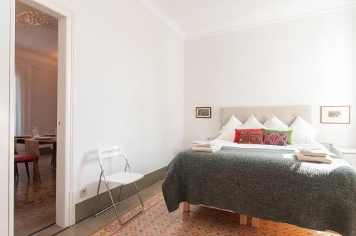 Montaber Apartment - Diagonal photo 11