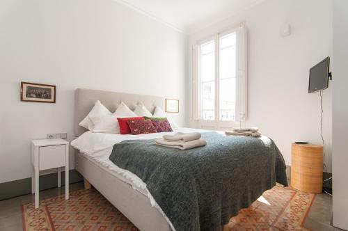 Montaber Apartment - Diagonal photo 12