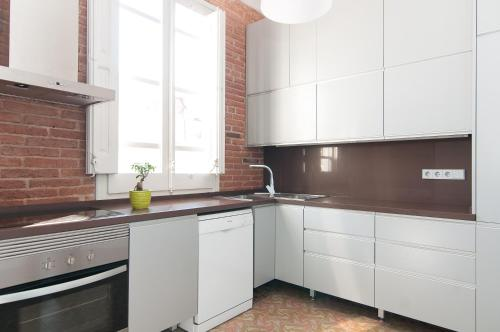 Montaber Apartment - Diagonal photo 19