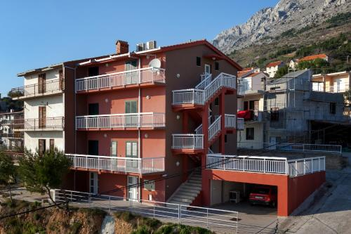 Apartments Toni
