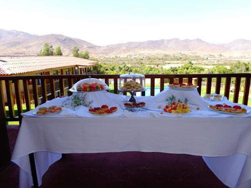 Hotel Monte Cordillera Photo