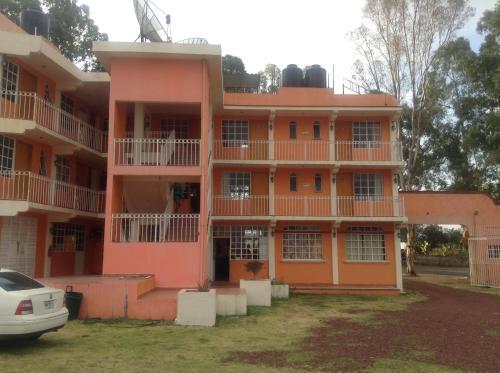 Hotel La Loma Photo