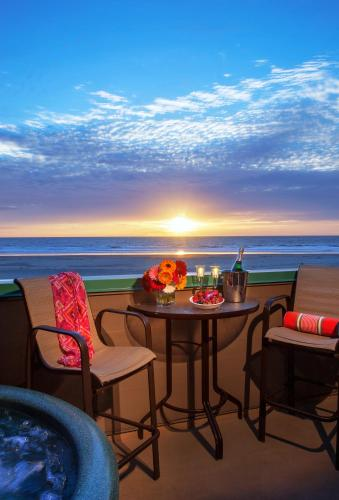Seaventure Beach Hotel Resort Pismo