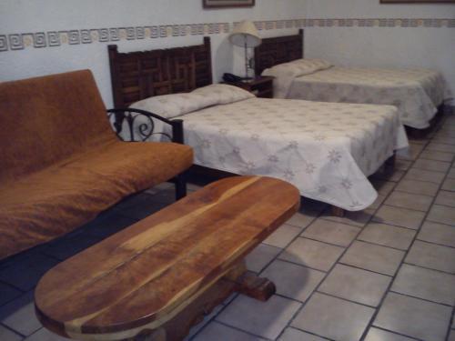 Posada Casa Grande, Cuernavaca