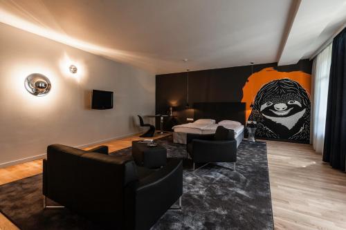 Casati Budapest Hotel - 27 of 52
