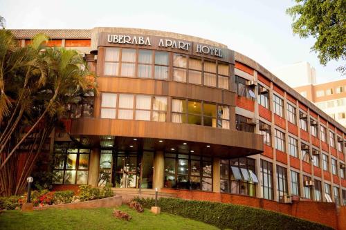 Foto de Uberaba Apart Hotel