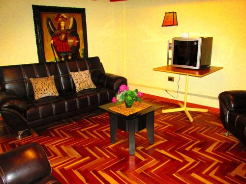 Mister Inkas Hotel Inn Exclusive Palace Photo