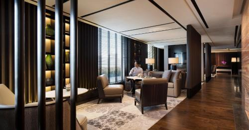 JW Marriott Dongdaemun Square Seoul photo 20