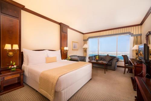 Corniche Hotel Abu Dhabi photo 31