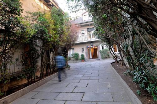 La Casona Hostel Photo