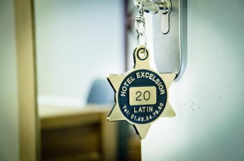 Hotel Excelsior Latin photo 4