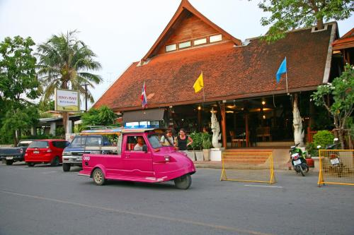 Tony's Place Bed & Breakfast Ayutthaya Thailand photo 4