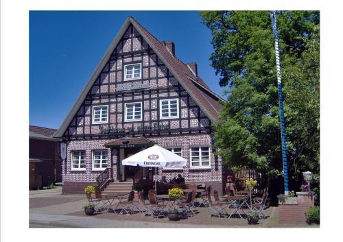 Gasthaus Zur alten Eiche impression