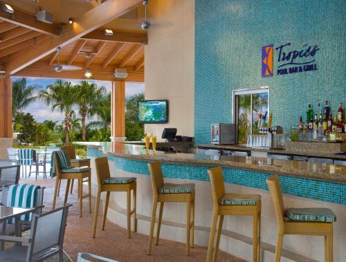 Hilton Orlando photo 16